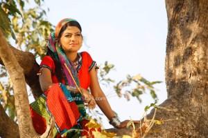 Dhanashree Kadgaonkar as Mahima in Gandh Phulancha Gela Saangun