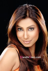 Hot Kranti Redkar Marathi Actress Photos