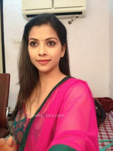 New Devyani Actress Photo