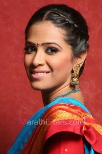 Sharmishtha Raut Actress Photos