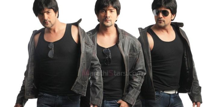 Marathi Actors Jul 27 2013