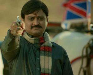 Sunil Barve as lakhoba in Shrimant Damodar Pant