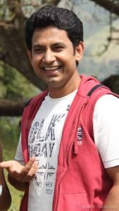 Marathi Actor Umesh Kamat