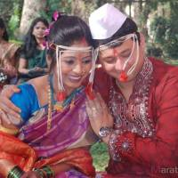 Swapnil Joshi Marriage - Wedding Photos