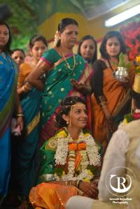Tejashree Pradhan Marriage - Wedding Photos