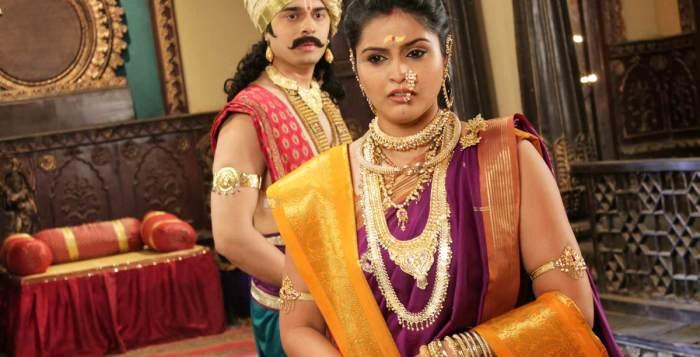 Surabhi Hande, Nakul Ghanekar - Jai Malhar