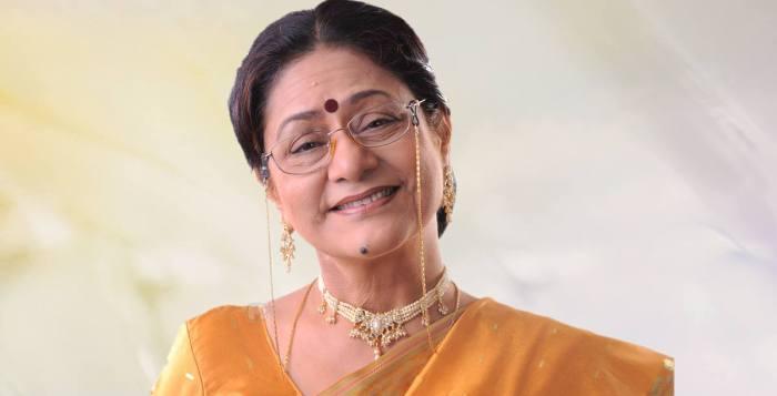 Aruna Irani Actress