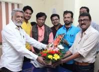 Vijay Patkar to look into woes of small artistes