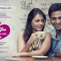 Coffee Ani Barach Kahi | Official Trailer