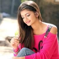 New Glamorous face in Marathi industry: Ishwari Deshpande