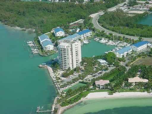Bonefish Towers Coco Plum Marathon FL