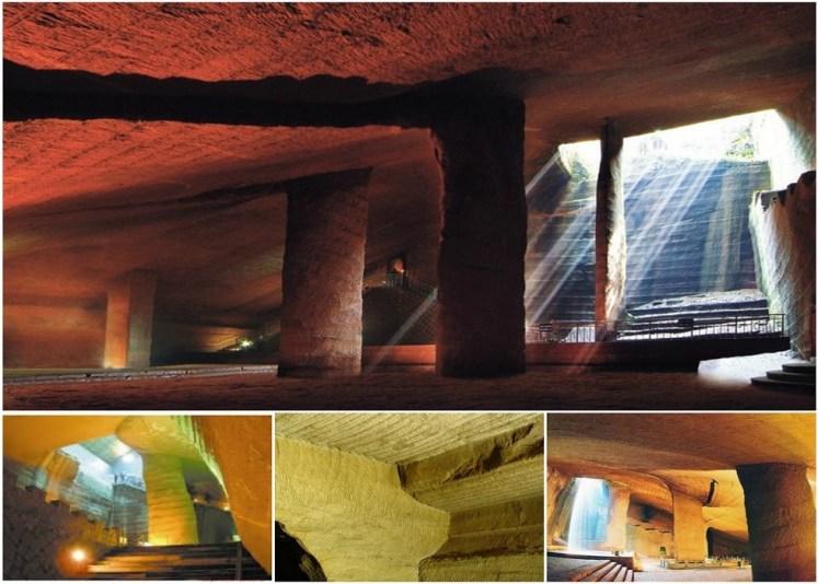 Cuevas Longyou