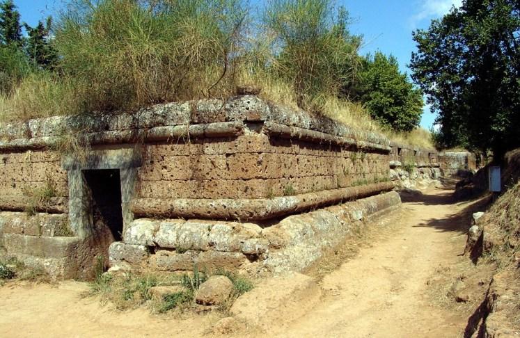 etrusco