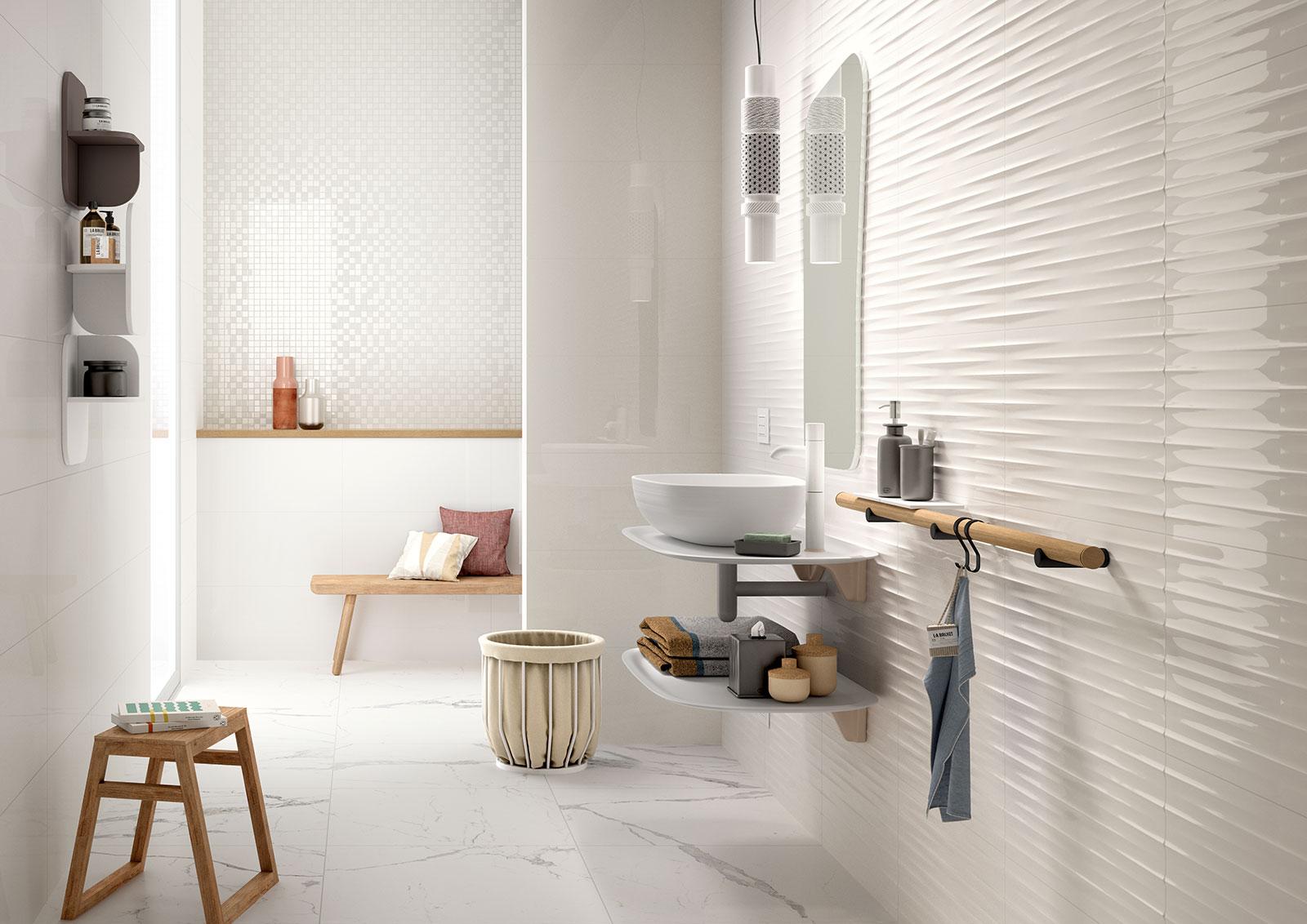 Piastrelle vintage per bagno mattonelle per bagno ceramica e