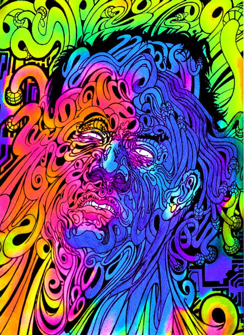 Lsd Trip Wallpaper Hd Psychedelic Images 9 Marbal