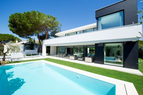 Ferienhaus Mit Pool Valencia Marbesa, The Upcoming Beachside Area Of Marbella For