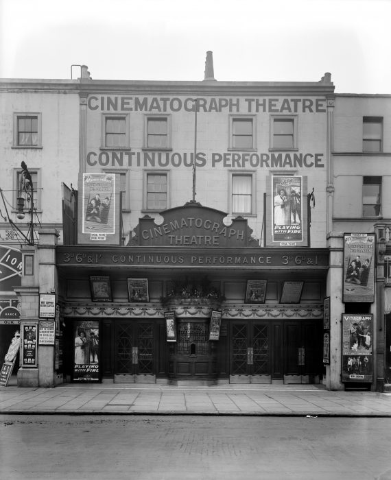Multiplex Regal The Cinematic History Of Edgware Road | Marble Arch London