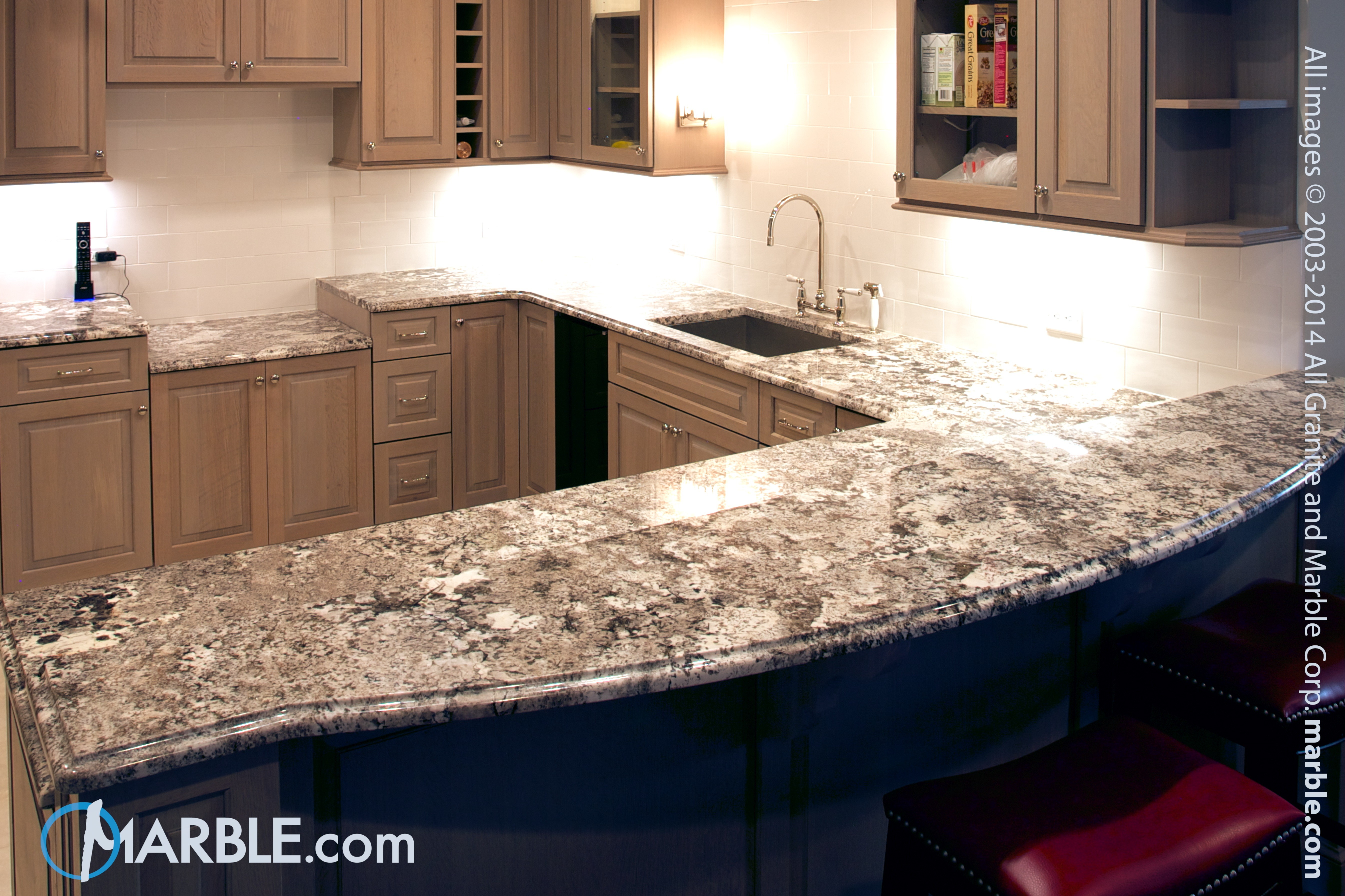 Ugly Granite Countertops What We Do About Countertop Seams