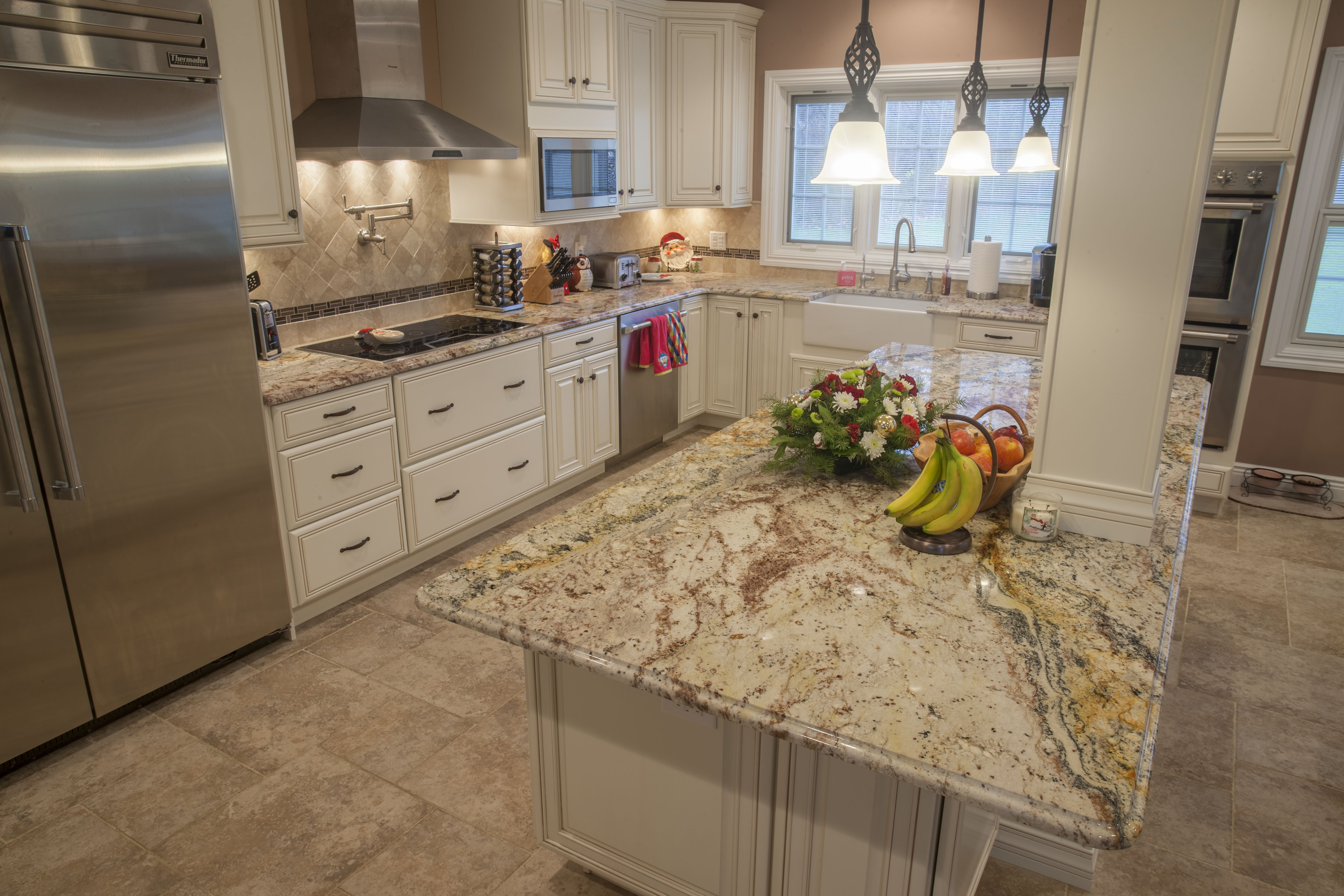 Top 5 Light Color Granite Countertops | Marble.com