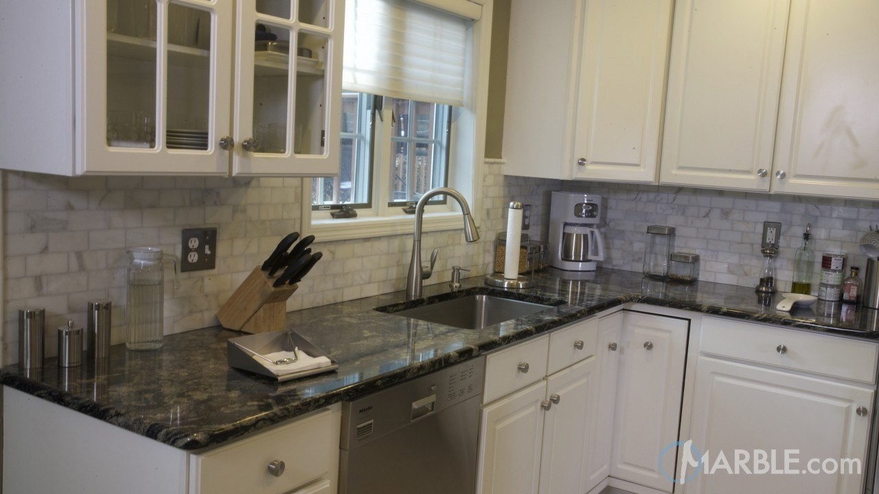 Tuscan Kitchen Cabinet Handles Top 5 Kitchen Countertop Choices For White Cabinets