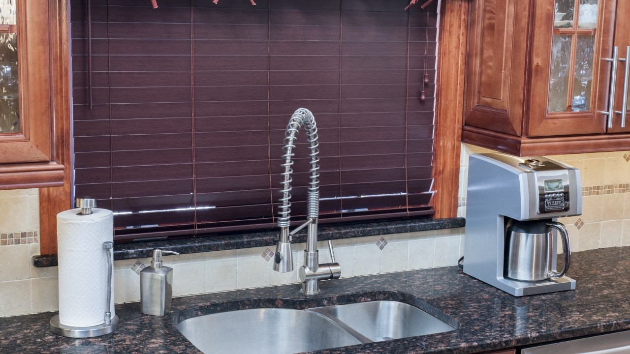 Single Vs Double Bowl Sink
