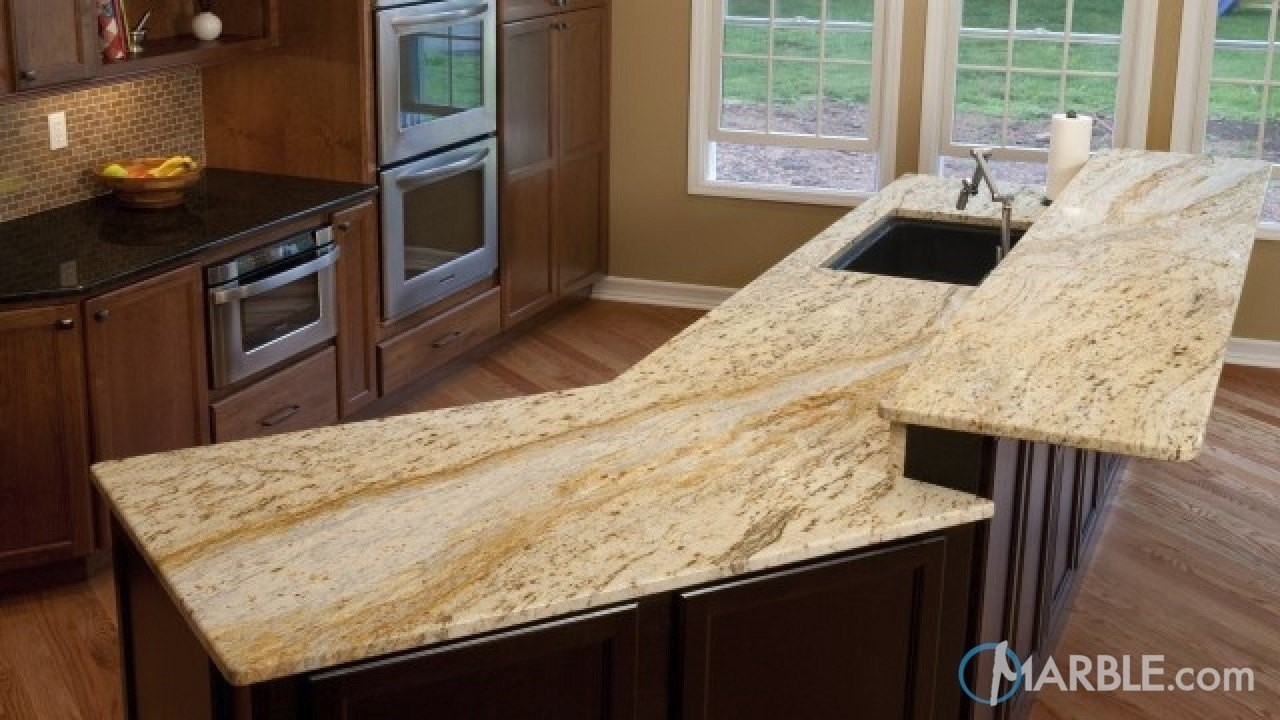 What Should You Know About Countertop Edges Marble Com