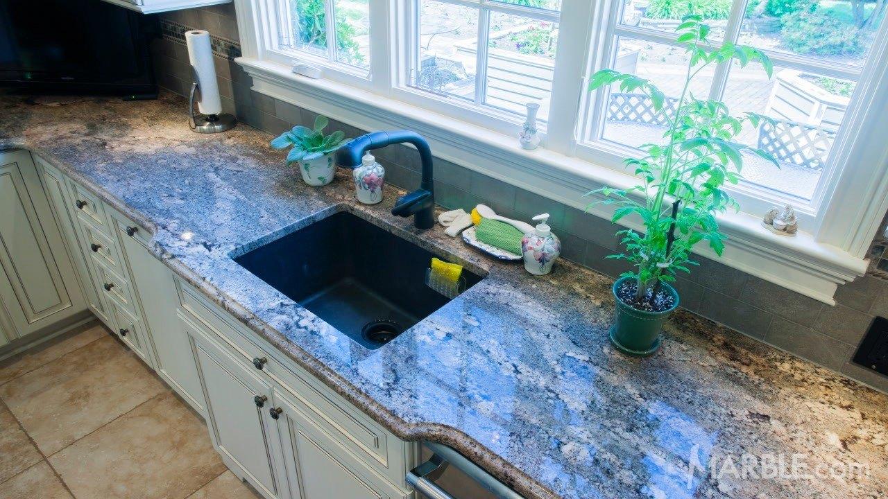 Fullsize Of Blue Granite Countertops