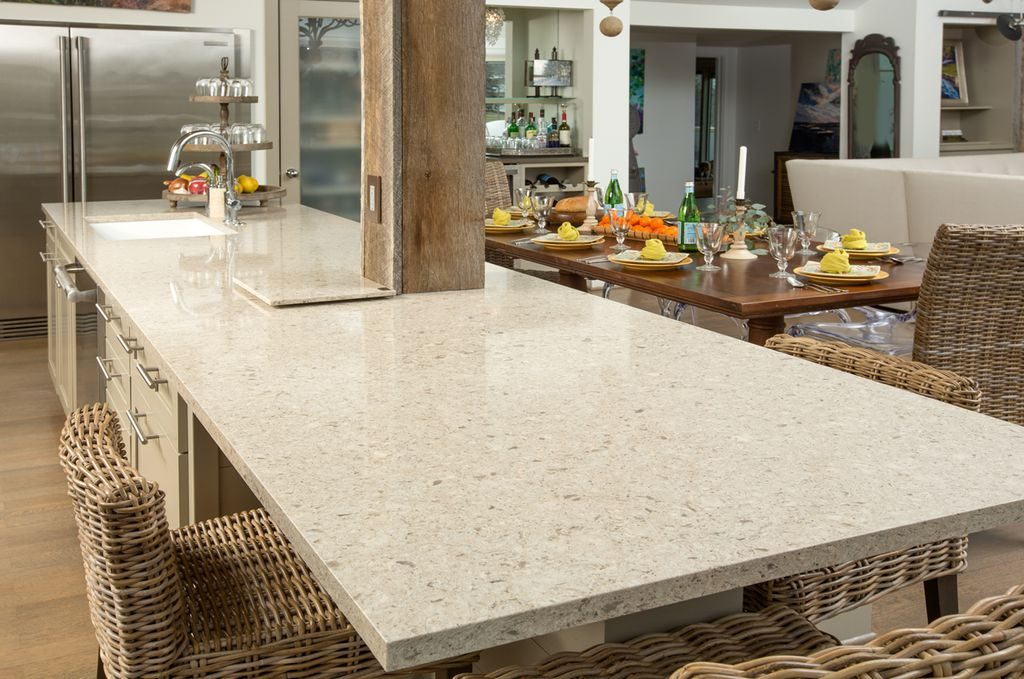 Are White Granite Kitchen Countertops A Design Trend In 2019