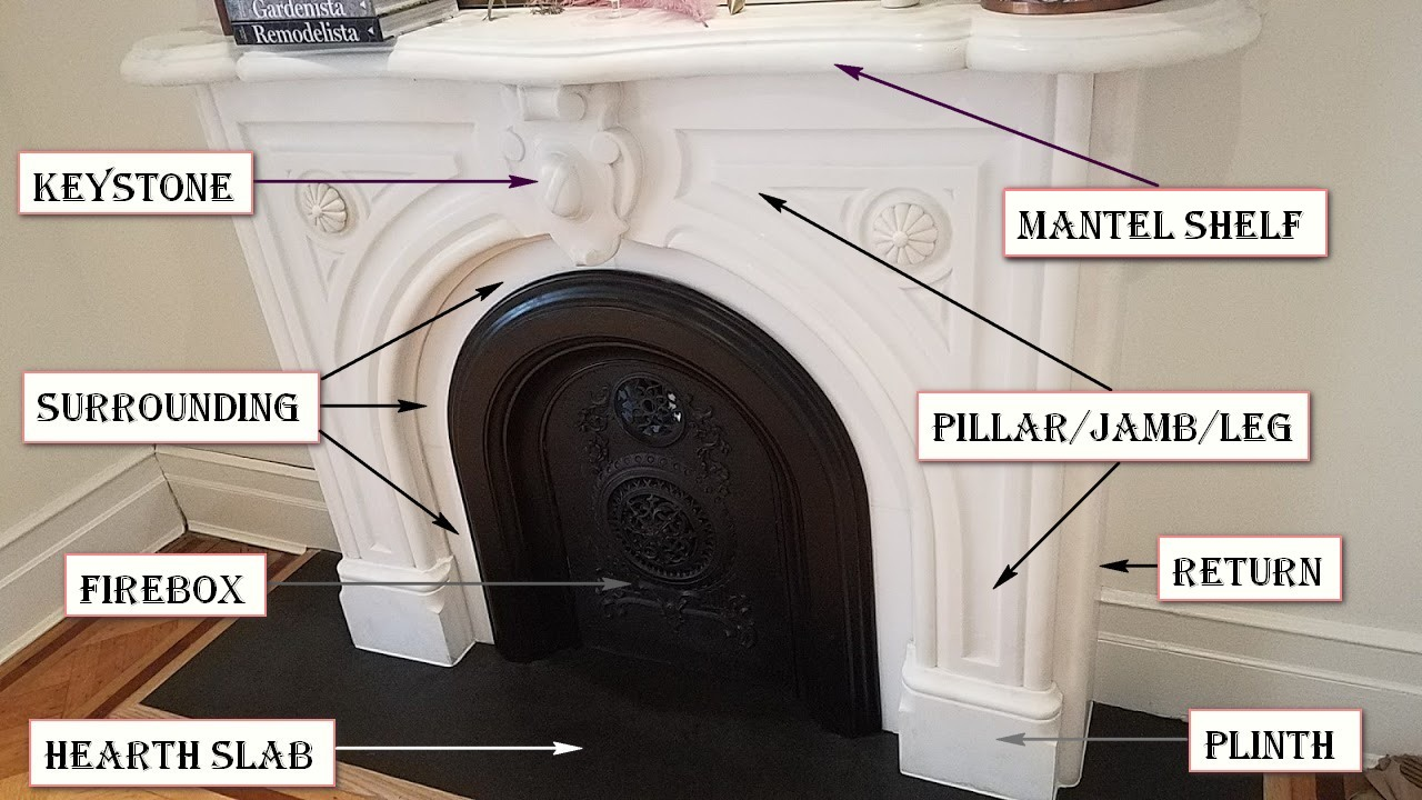Fireplace Mantel Parts Marble Fireplace Restoration Service Cleaning And Polishing