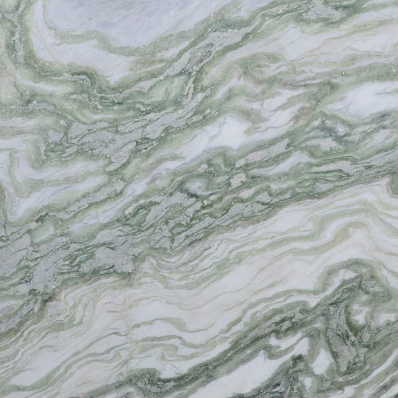 Outdoor Outlet Onyx Jade Green Polished Onyx Slab Random 3/4