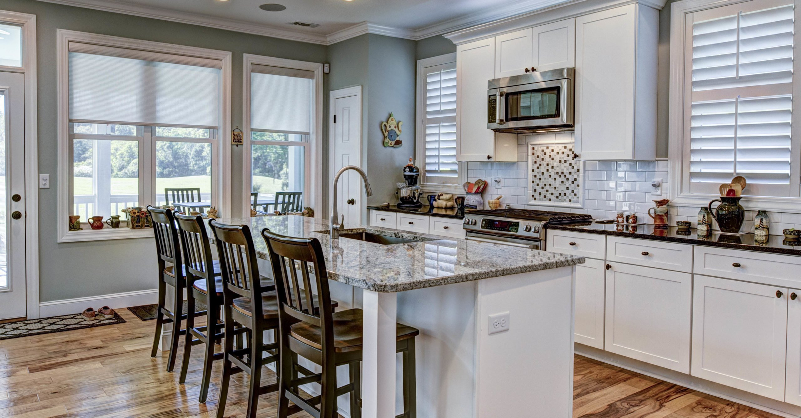 10 Best Kitchen Countertops 2020 Kitchen Countertop Options