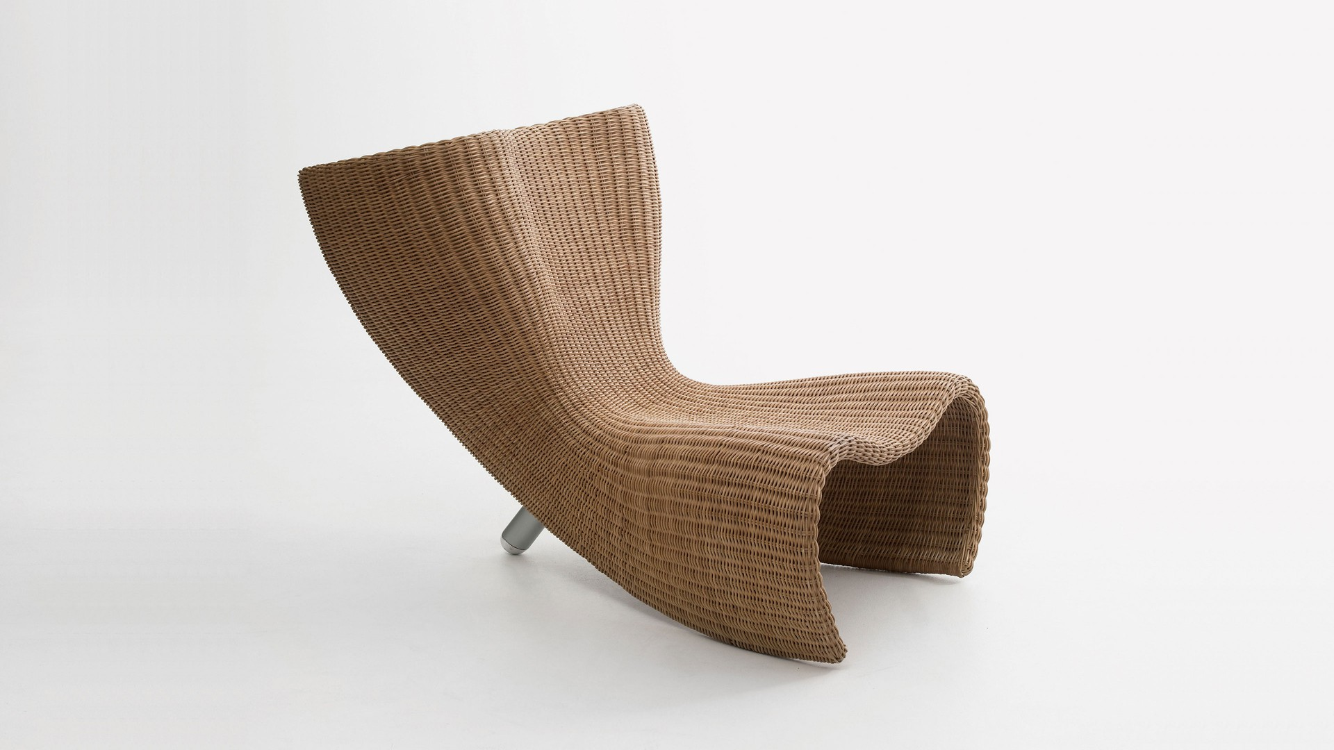 Wicker Chair And Lounge Marc Newson Ltd