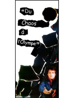 chaos olympe Marc Buléon