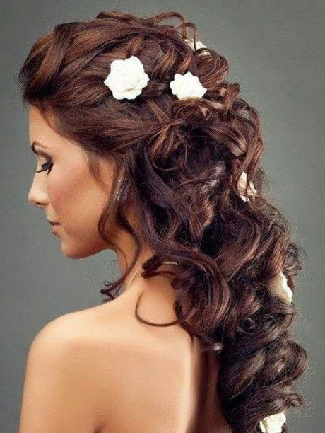 coiffure pour mariage pour invit ivory hairstyle. Black Bedroom Furniture Sets. Home Design Ideas
