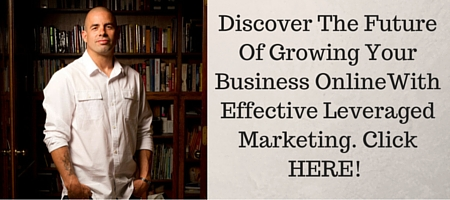 The Future Of Growing Your Business With Online Marketing. Click HERE! (1)