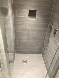 En suite shower room to wet room - Marchbank Bathrooms