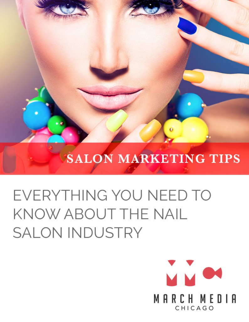 Everything You Need To Know About The Nail Industry