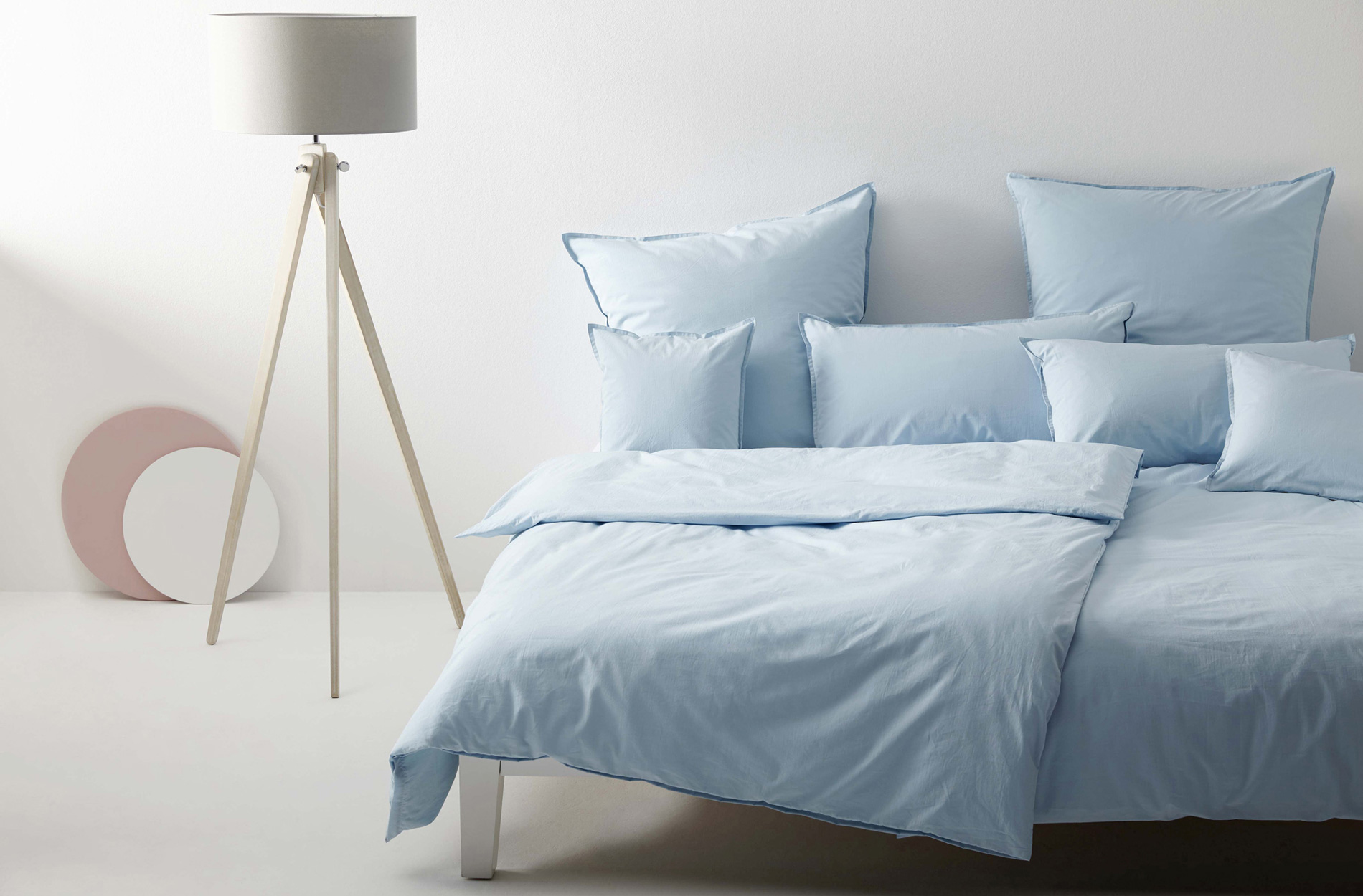 Elegance Bettwäsche Elegante Bed Linen Made For Fantastic Dreams Marc Leopold