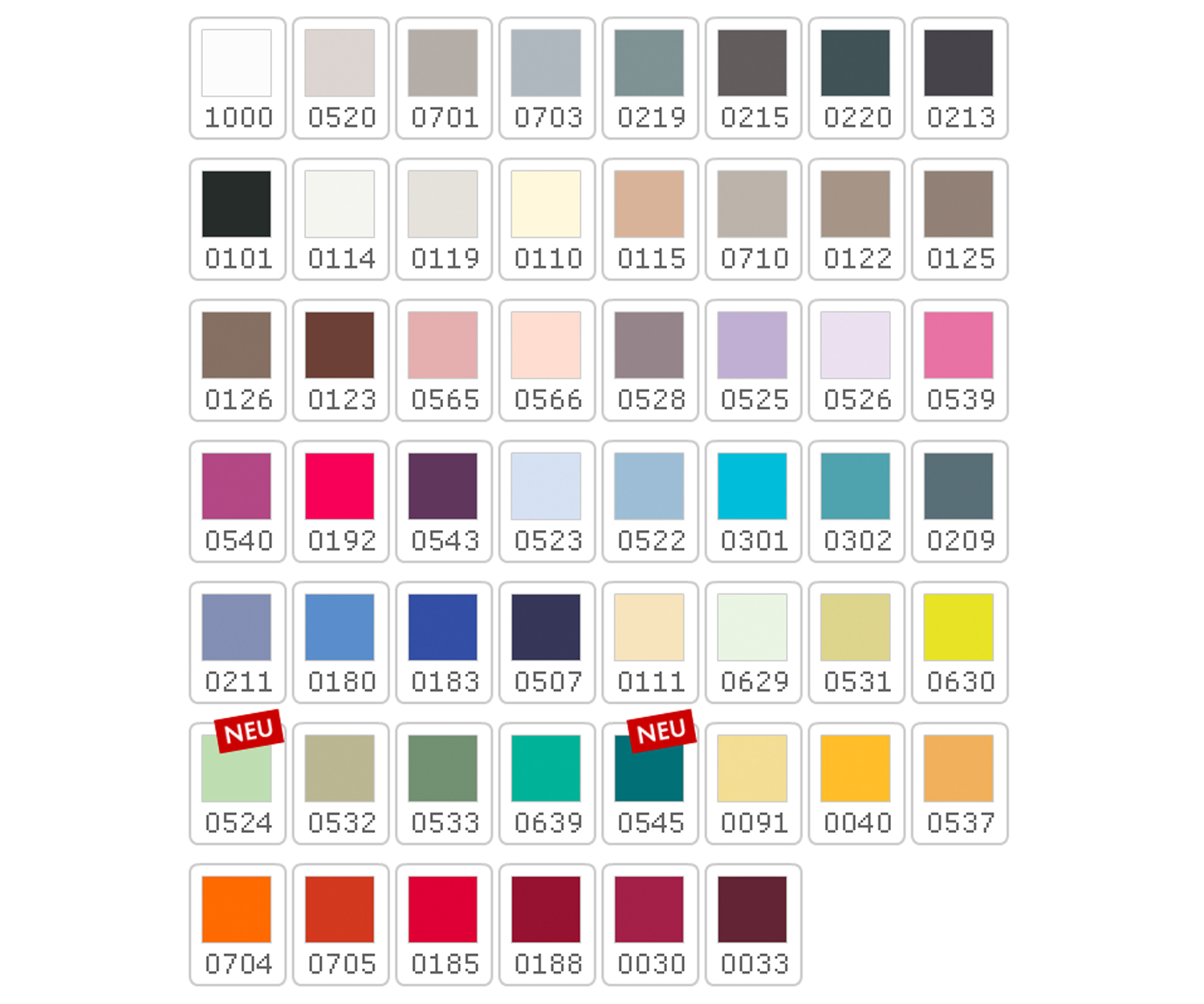 Bella Donna Fitted Sheet 54 Colours Jersey Marc Leopold