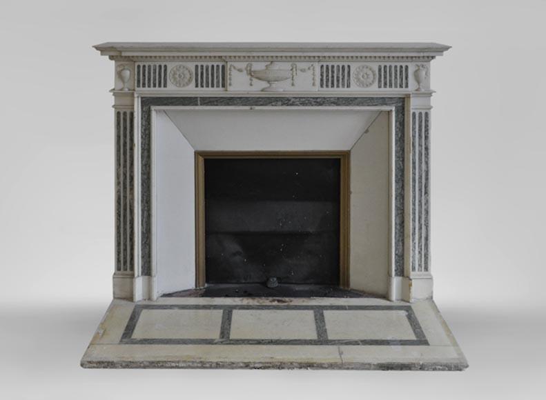 Vases For Fireplace Mantels Ivoiregion