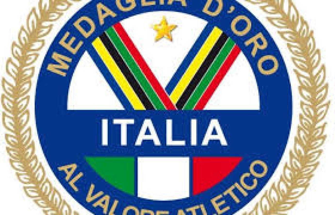 Associazione Medaglie d'oro al Valore Atletico