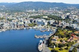 Citytrip Oslo   48 uur in de Noorse hoofdstad
