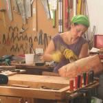 Talla en madera Verano 2020 Iniciación- Profesional  en Sevilla