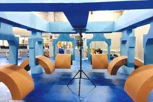 Cursos Poliestireno Expandido (Poliespan) Verano Iniciación – Profesional 2020 Sevilla