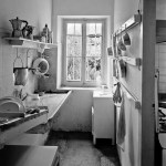 Family Kitchen II, Maniago, Italy