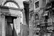 San Marco Back Door, Venice