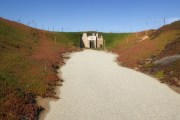 Bunker 6, Fort Ord, CA