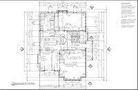 Architectural Plans - General Contractor