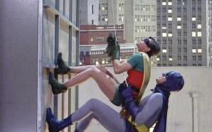 5 cousas sobre Batman (con Adam West!)