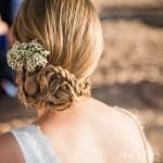 Mariage Réunion Ma Régisseuse wedding planner cérémonie laïque plage filaos coiffure mariage fleurs